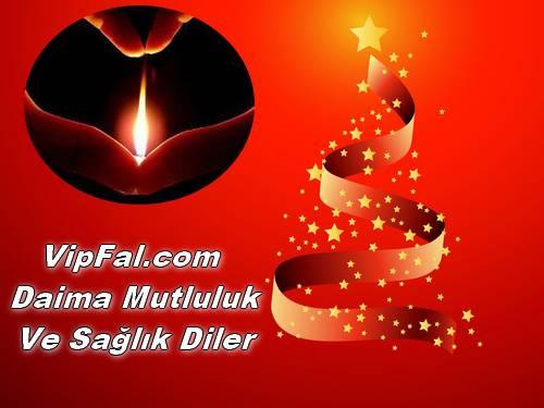 www.vipfal.com Mutlu Yıllar Diler