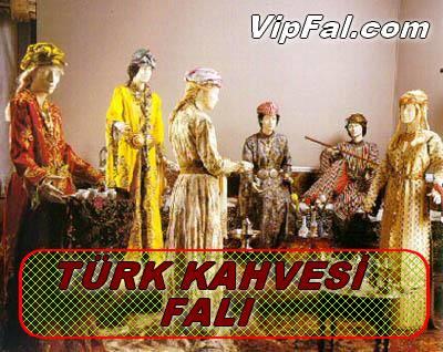 türk kahvesi falı geçmişi