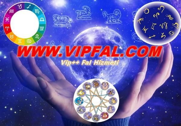 vip fal ve astroloji