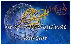 arap astrolojisi