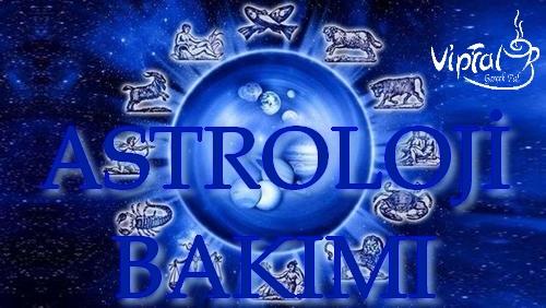 Astroloji Bakýmý