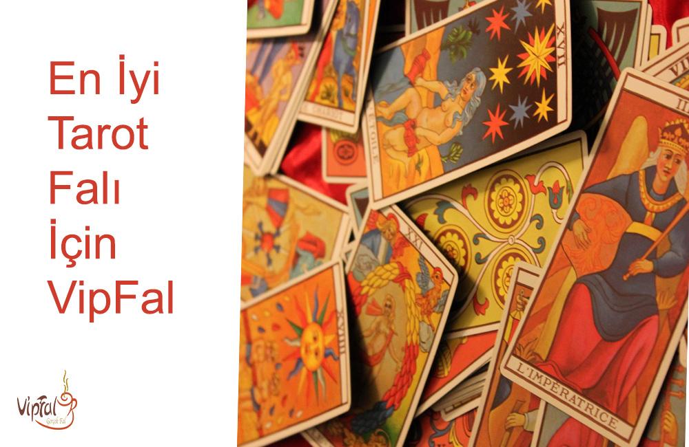 Hayat� Anlatan Tarot Fal�